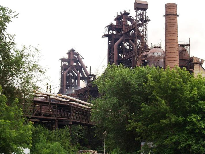 Магнитогорский металлургический комбинат занял пятое место в мировом рейтинге металлургических ко