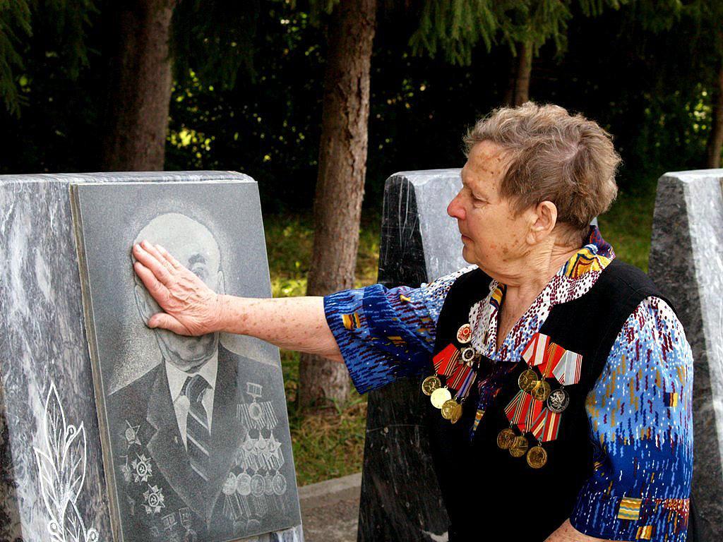 Челябинск начал подготовкук празднованию 75-летияПобеды в Великой Отечественной войне. Масштабн