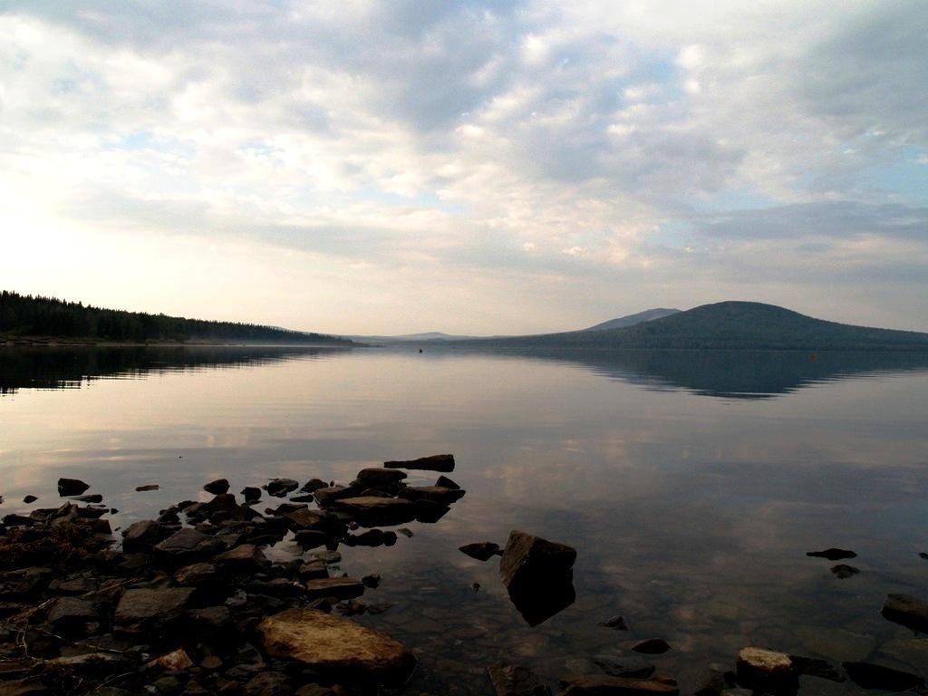 Национальный парк «Зюраткуль» отметил 25-летний юбилей. Интерес туристов к жемчужинеЮжного Урала