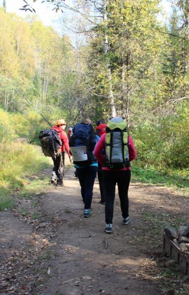 Национальный парк «Таганай» (Челябинская область) порадует своих гостейудобными тропами и н