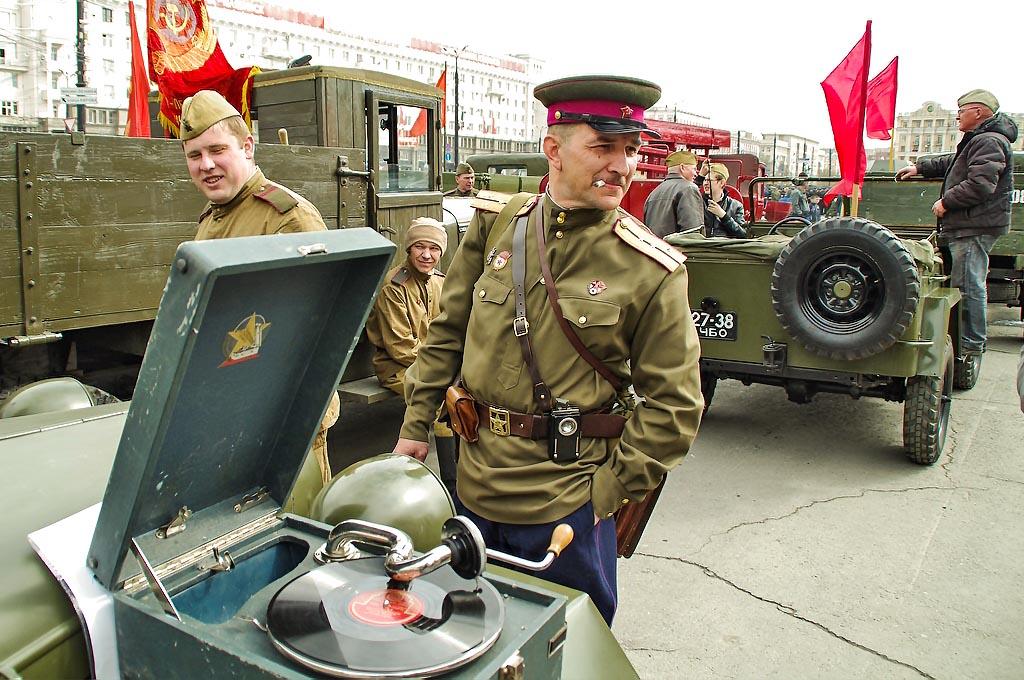 Как сообщили агентству в пенсионном фонде, участники и инвалиды Великой Отечественной войны имеют