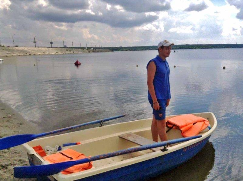 В Челябинской области ни погода, ни пляжи не готовы к открытию купального сезона, который начался