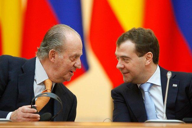 Глава Российского государства отметил важность сотрудничества в высокотехнологичных областях и пр
