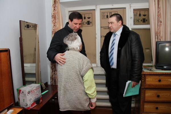 Как рассказал корреспонденту агентства «Урал-пресс-информ» начальник пресс-службы районной админи