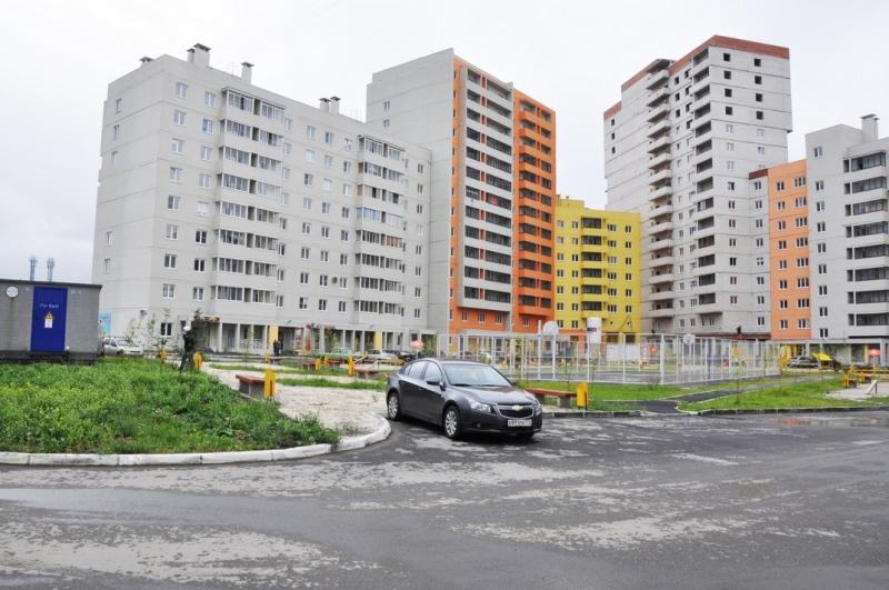 Как сообщили агентству в Челябэнерго, для электроснабжения новостроек энергетики построили распр