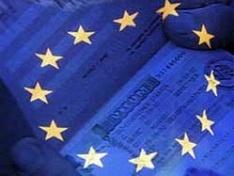 Шенгенская виза через год будет выдаваться только при наличии нового биометрического паспорта. Об