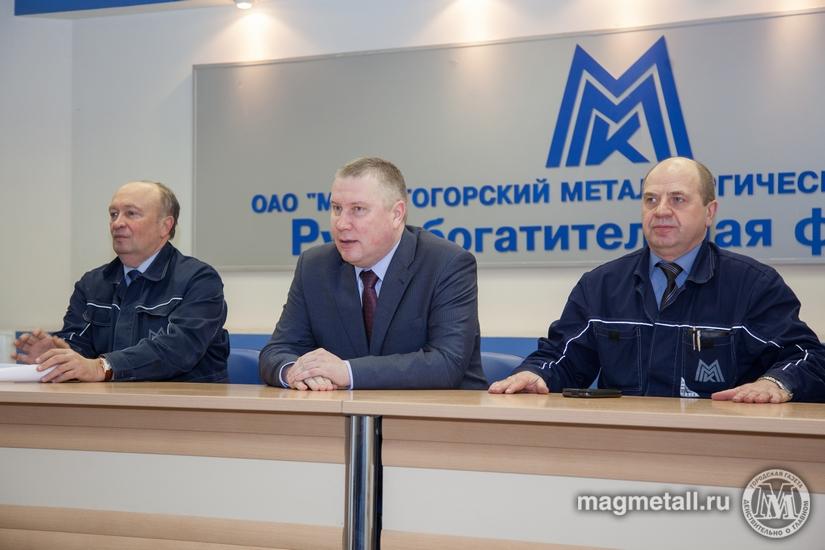 «Мы выглядим достойно на фоне наших коллег, в том числе зарубежных, – отметил Павел Шиляев. – Уда