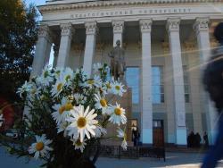 «Мы сожалеем о решении руководства педагогического университета, об отказе от совместного обсужде
