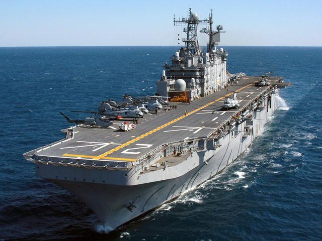 Французская группа кораблей прибудет в порт Шанхая в период с 9 по 15 мая. В ее составе находится