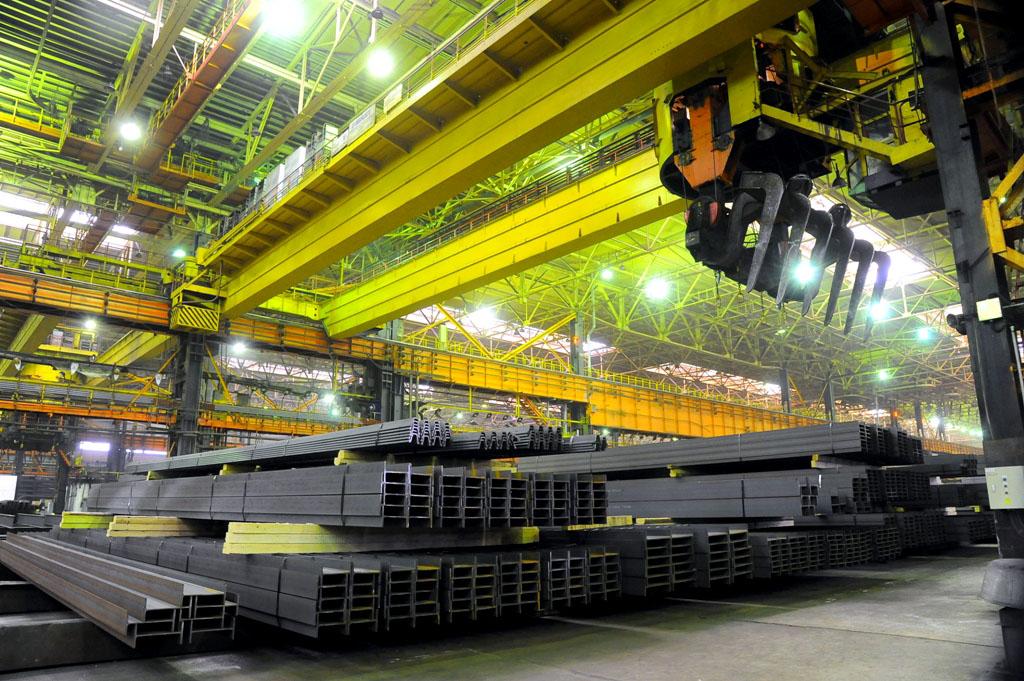 Челябинский металлургический комбинат (входит в Группу «Мечел») принимает участие в международной