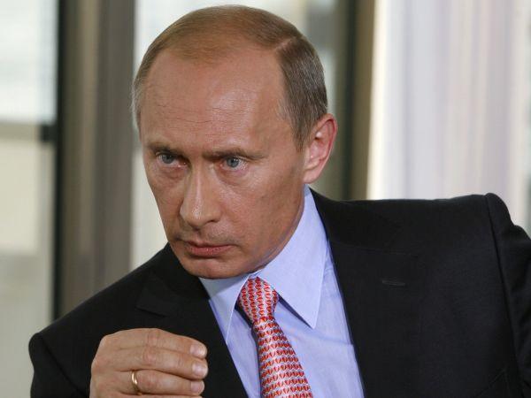 На вопрос, будет ли война с Украиной, Путин ответил: