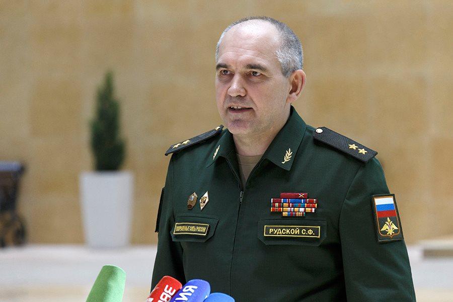По словам генерал-лейтенаната, руководствуясь положениями Совместного российско- американского за
