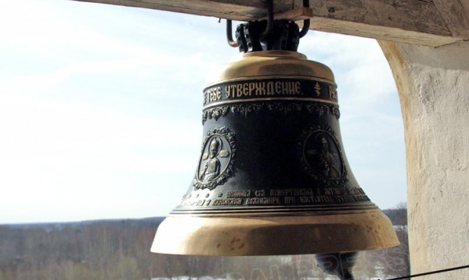 Как сообщили агентству «Урал-пресс-информ» в Челябинской епархии, при поддержке активистов проект