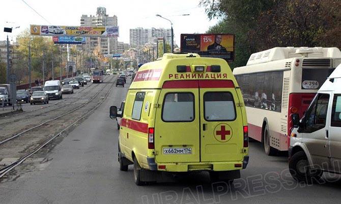 Как сообщили агентству «Урал-пресс-информ» в пресс-службе регионального Минздрава, шесть автомоби
