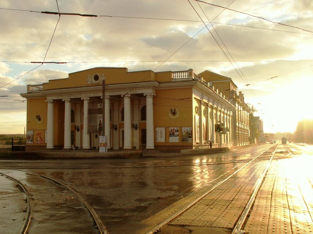 Новый культурный бренд Челябинской области – полноценный симфонический оркестр – появится в регио