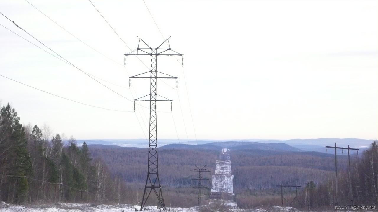 Энергетики Златоустовских электрических сетей филиала ОАО «МРСК Урала» - «Челябэнерго» завершили
