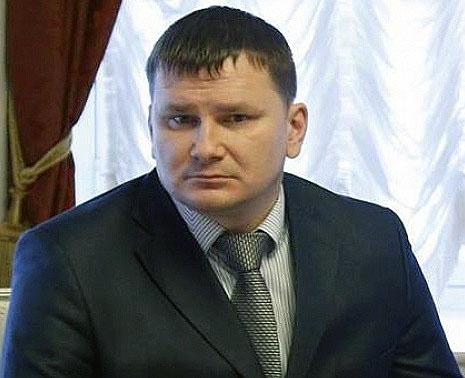 Заместитель главы аппарата губернатора и правительства Челябинской области, начальник управления