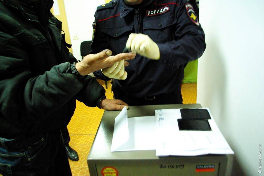 Бывшего челябинского вице-губернатора Александра Уфимцева объявили в международный розыск по угол