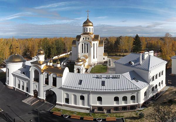 Как сообщили агентству «Урал-пресс-информ» в Челябинской епархии, владыка также рукоположил в сан