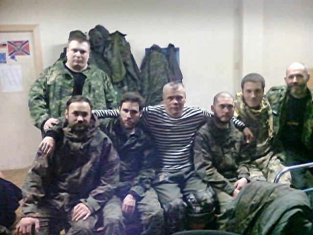 Подразделение было сформировано 38-летним депутатом Златоустовского городского собрания коммунист