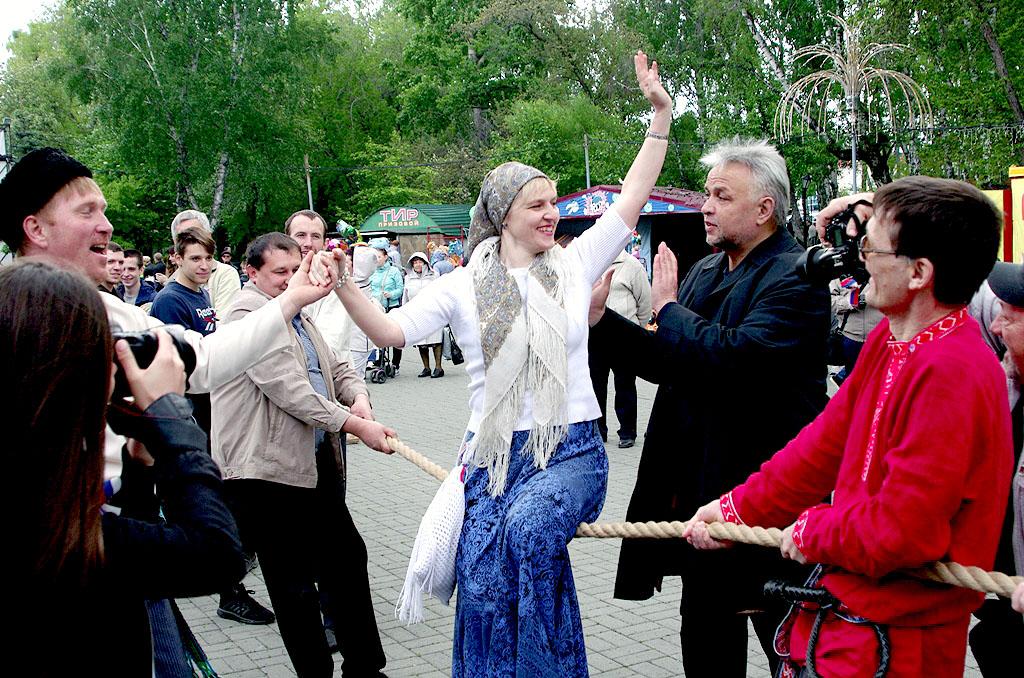 В Челябинской области в 41-й раз стартуют региональные сельские игры «Золотой колос», которые соб