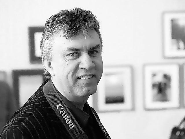 Скончался известный южноуральслкий фотограф Игорь Лагунов. Как рассказывают его близкие, подвело