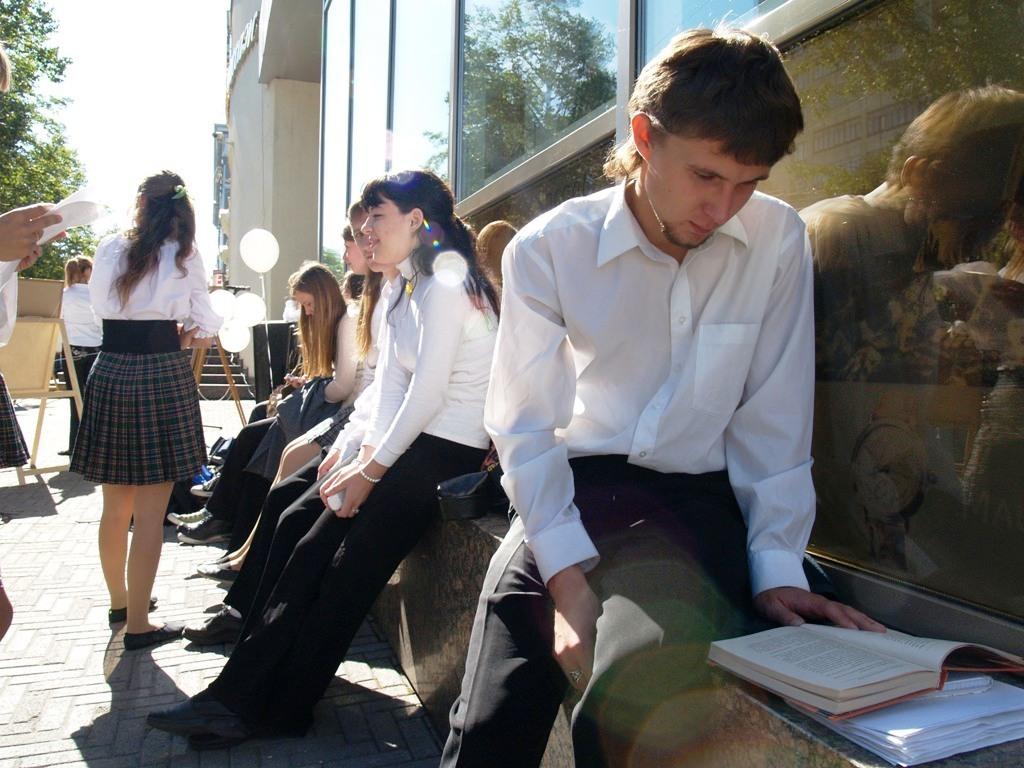 Лучшие образовательные учрежденияЧелябинской области в Снежинске. К такому выводу пришли южноура