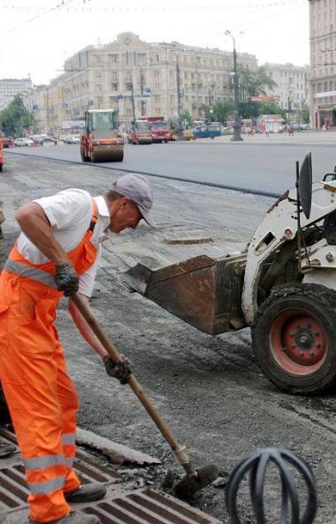 Жителям Челябинска в понедельник, 14 октября, рекомендуют заранее спланировать свой путь на работ