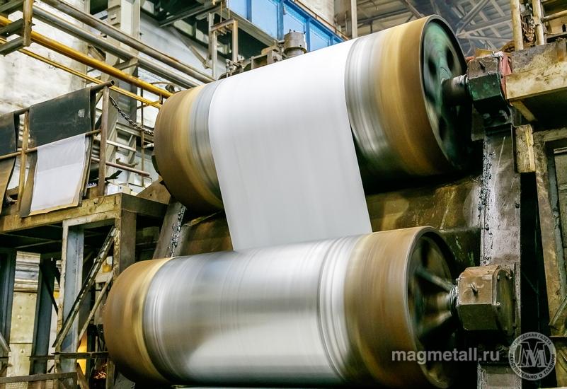 В Республике 14 мая Татарстан состоялась торжественная церемония запуска нового сервисного металл