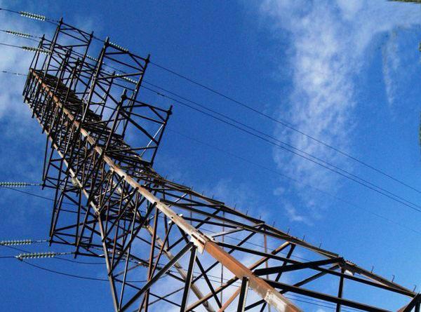 Специалисты Центральных электрических сетей филиала ОАО «МРСК Урала» немедленно прибыли на место,