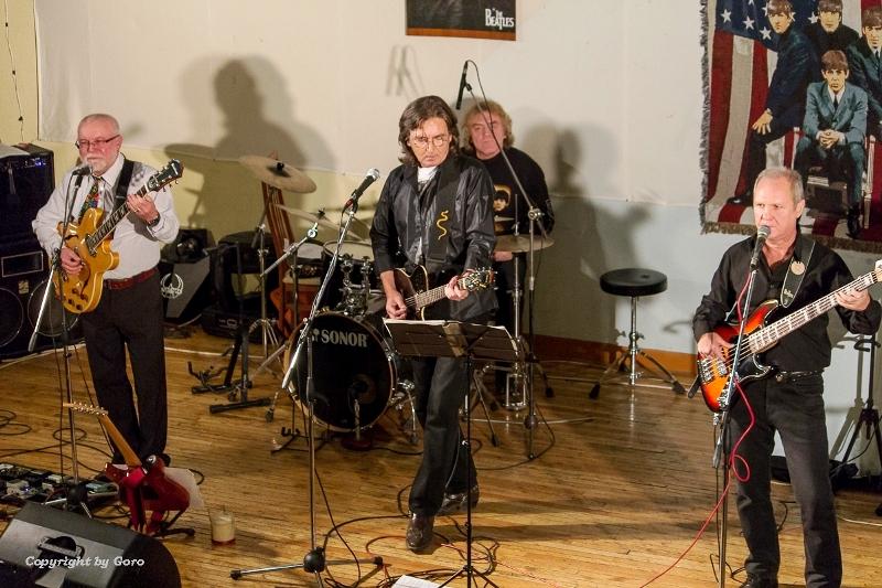 В программе участвуют популярные челябинские музыканты – лауреаты Межд
