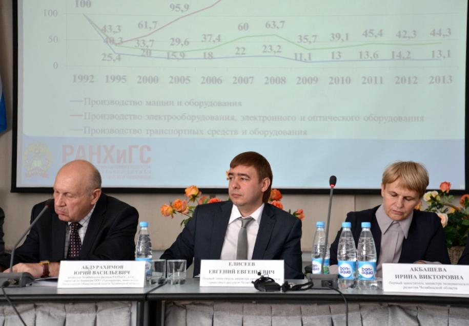 Как сообщили агентству «Урал-пресс-информ» в министерстве промышленнос