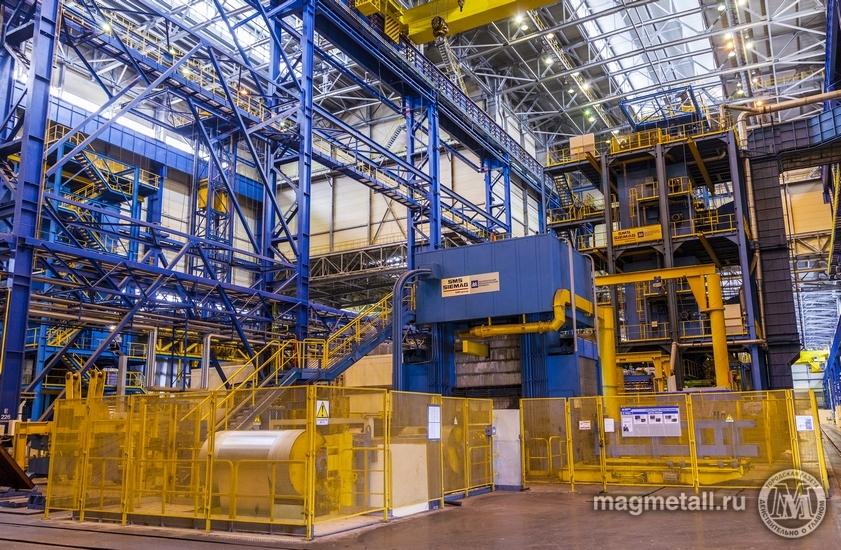 В Москве начинает работу 4-я специализированная выставка «Металлоконструкции 2019». Среди участни