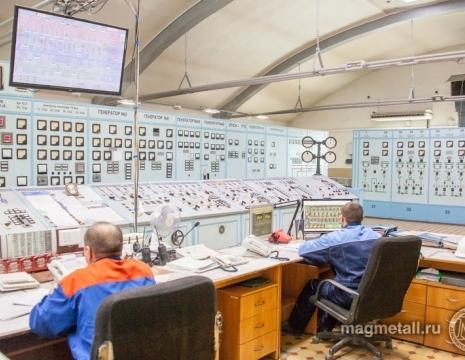 В рамках реализации стратегической инициативы «Big Data» Магнитогорский металлургический комбинат