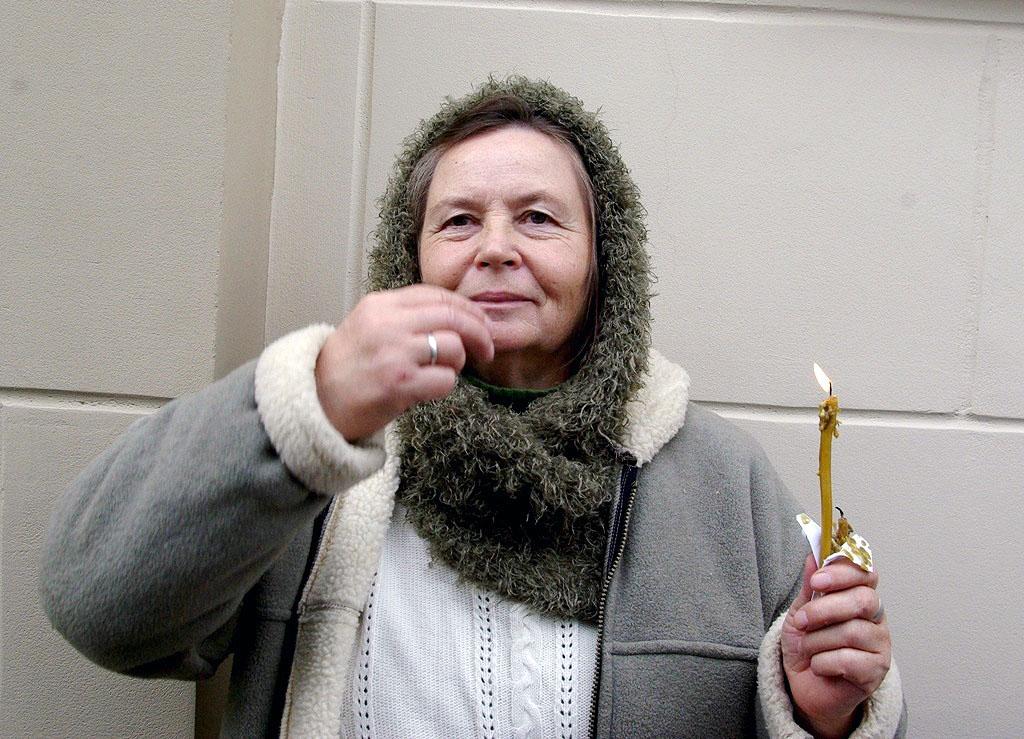 С понедельника, 11 марта, у православных начинается Великий пост. В этом году он продлится до 27