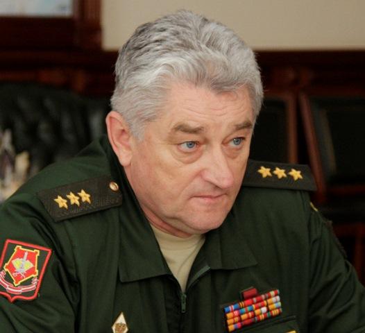 Как сообщили агентству «Урал-пресс-информ» в пресс-службе ЦВО, встреча приурочена ко Дню Конститу