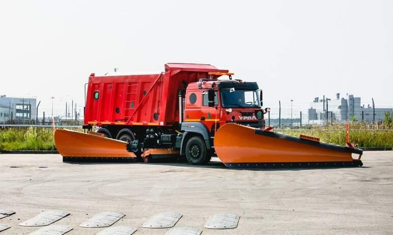 Автомобильный завод «УРАЛ» примет участие в XVI Международной выставке коммерческого транспорта «
