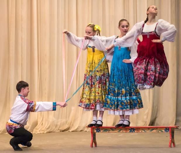 Международный фестиваль-конкурс «Легенды Вероны» учрежден творческим объединением «Триумф» (Санк