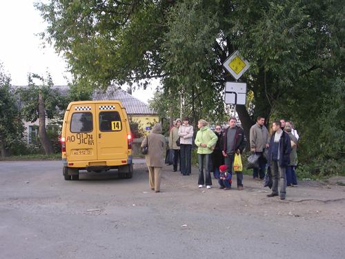 Отметим, сегодня также состоится совещание владельцев маршрутных такси, повысивших цены за проезд