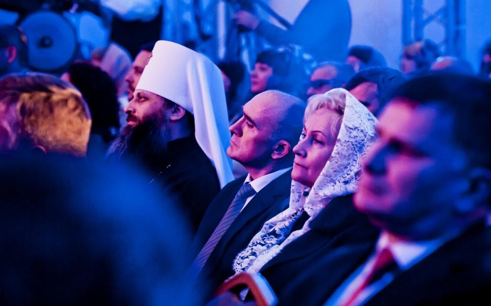 Третий международный фестиваль духовной музыки пройдет в Кыштыме (Челябинская область) с 7 по 9 с