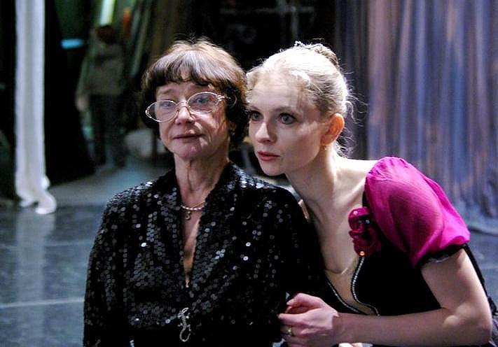 Откроет проект знаменитый балет «Анюта» с Татьяной Предеиной в главной роли. В 1987 году театр оп