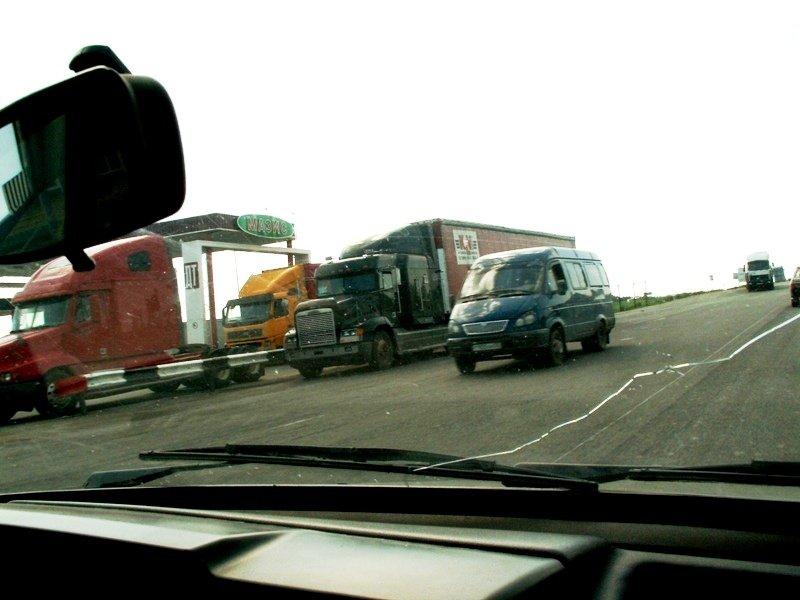 В Челябинской области полностью снято ограничение движение на региональных дорога, которое было в