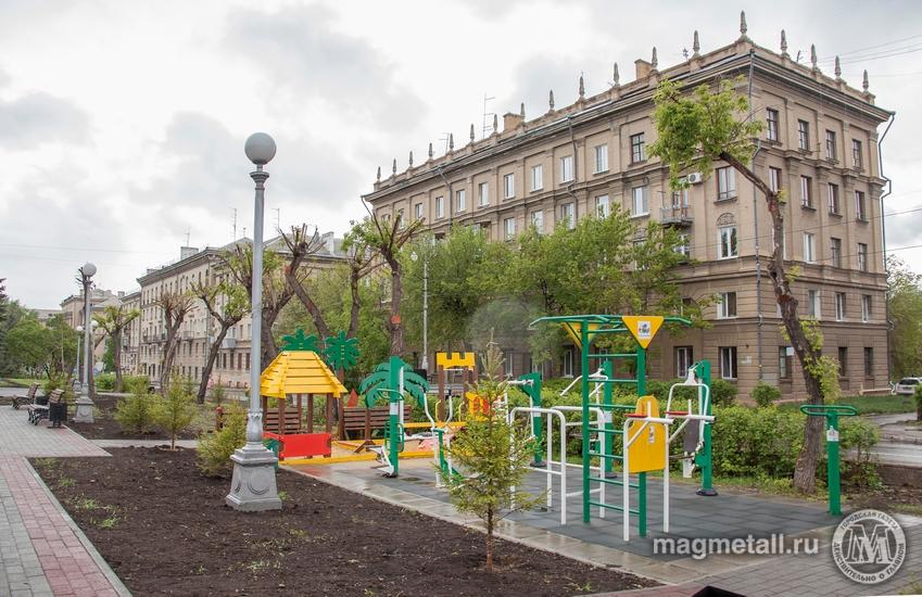 5 июня в России отмечается День эколога – важная дата и для Магнитогорского металлургического ком