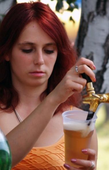 В Минздраве России рассказали, сколько алкоголя можно выпивать ежедневно, сообщает РИА Ново