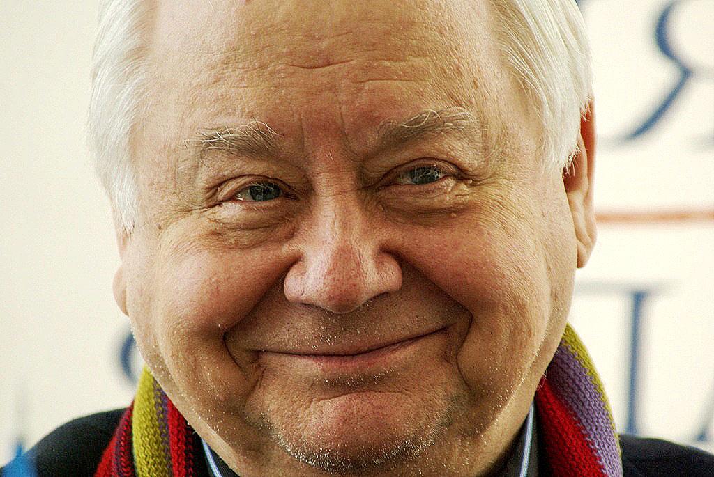 Актёр и режиссёр театра и кино, педагог, народный артист СССР, полный кавалер ордена «За заслуги