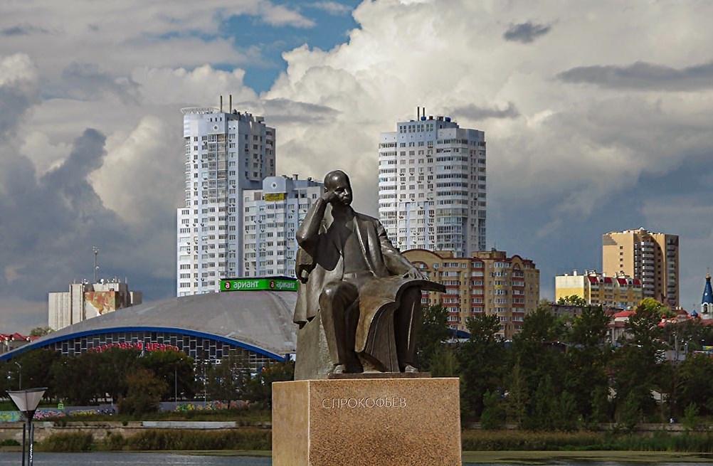 Нынешний 2016 год объявлен президентом страны годом Сергея Прокофьева. Инициатива принадлежала ху