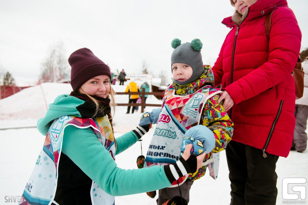 «Открытый урок «Лыжи мечты» – это ежегодное мероприятие, которое мы проводим с целью приобщения н