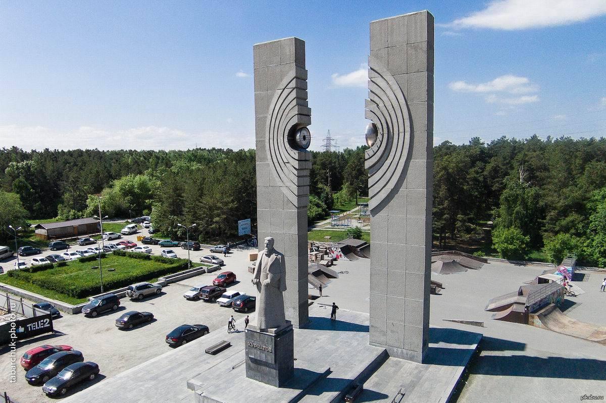 Челябинск-Крым: Вместе. Навсегда!