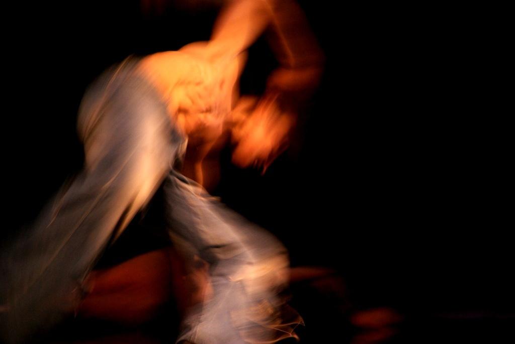 Open Look – это ежегодный танц-марафон спектаклей, перфомансов, мастер-классов и лекций о совреме