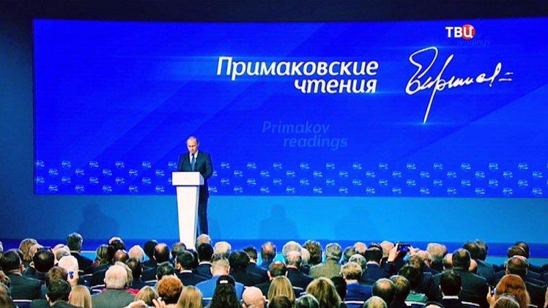 От Челябинской области в мероприятии принимают участие президент Южно-Уральской торгово-промышенн